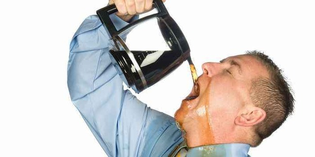 【前半】カフェインが体に及ぼす影響・・・