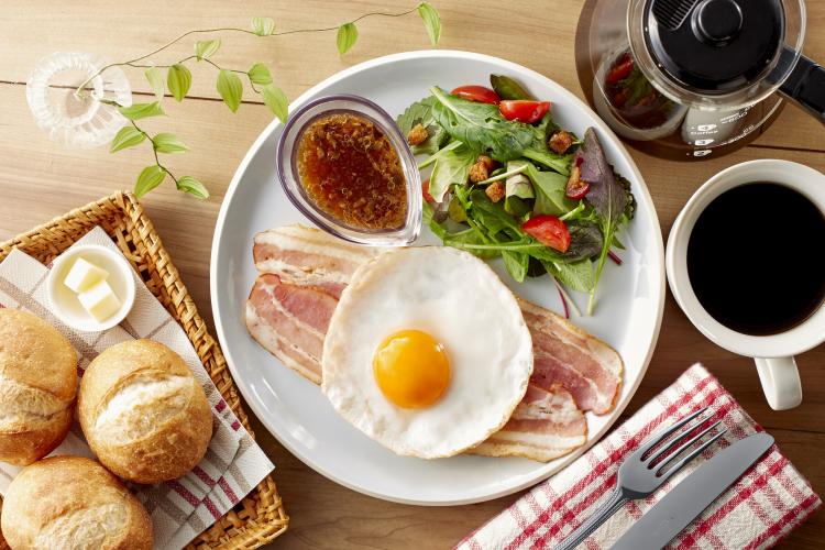 朝食を食べることのメリット 朝食を抜くデメリット