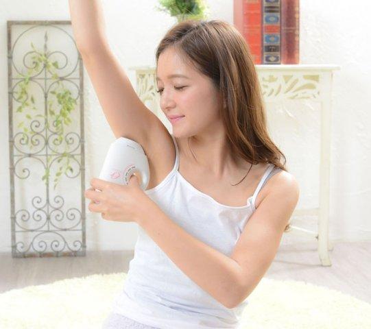 新宿美容外科クリニックで医療脱毛 最新医療レーザー器「クラリティ」を使用 予約も取りやすい!