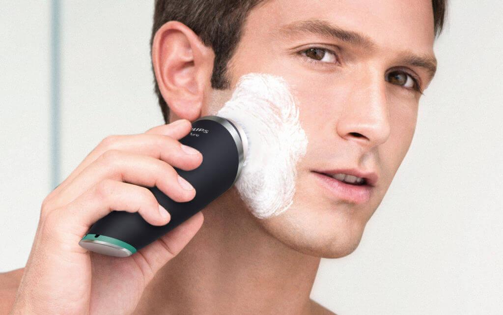 MEN'S TBCでヒゲ脱毛 美容電気脱毛で完全脱毛! 1,000円でお試し脱毛が可能!