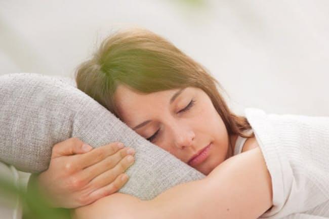 【前半】睡眠ダイエット その効果は?