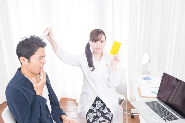 「HAIR GENIUS(ヘアジニアス)」でAGA治療 有名女医も経営に携わる発毛治療専門病院!