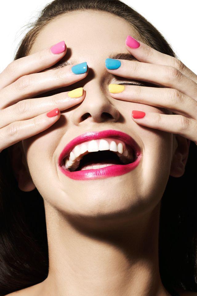 脱毛しながら、歯のホワイトニング?!「SASALA(ササラ)」でスピーディーに全身脱毛!