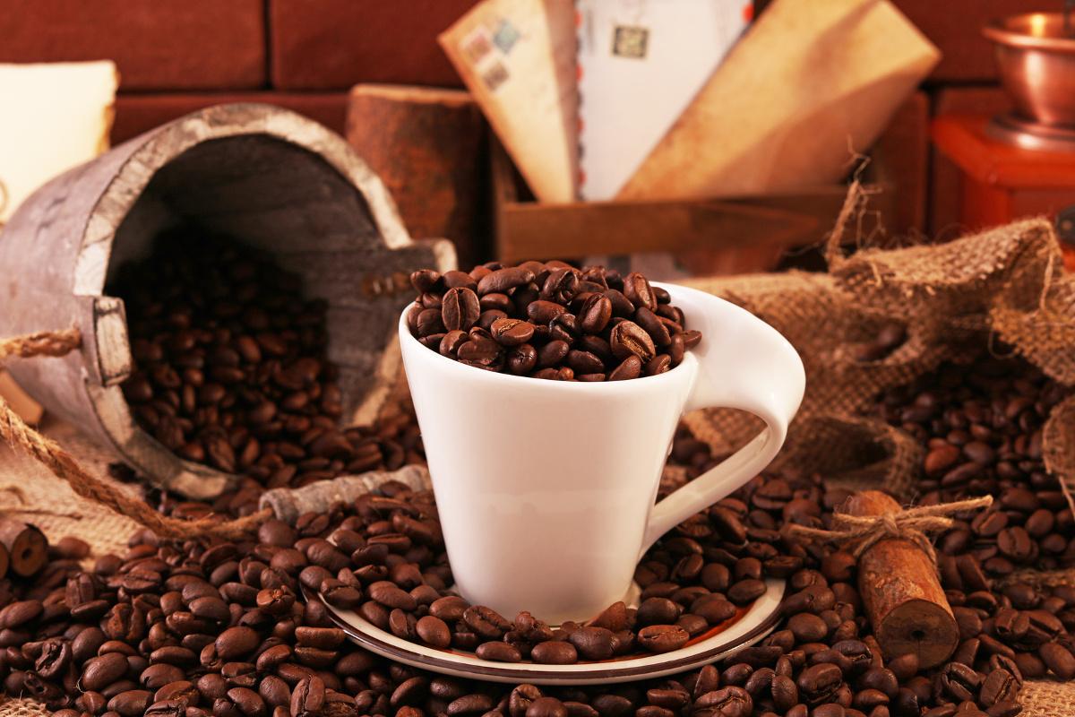 【後半】カフェインが体に及ぼす影響・・・