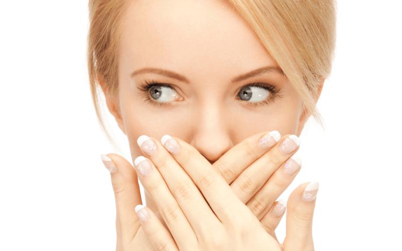 バラの香り「レディーズローズ」で口臭ケア 同時に体臭も改善できる?!