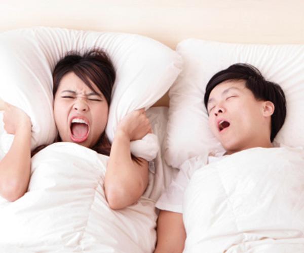 夜の大事な睡眠時間。「いぶきの実」で自分だけでなく、周りの人の睡眠を守る!